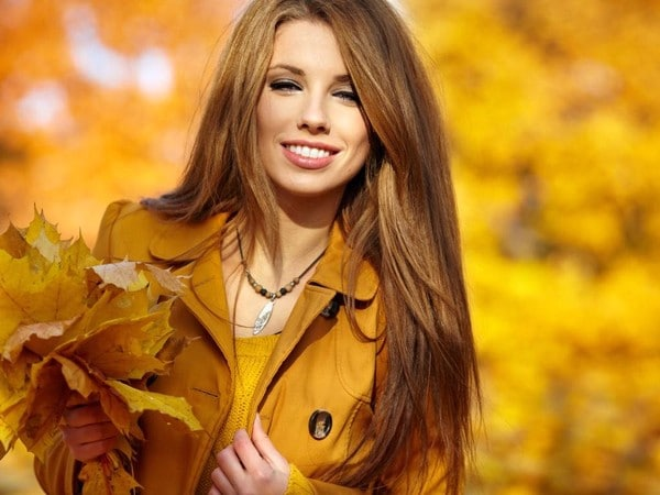 Осень без хандры