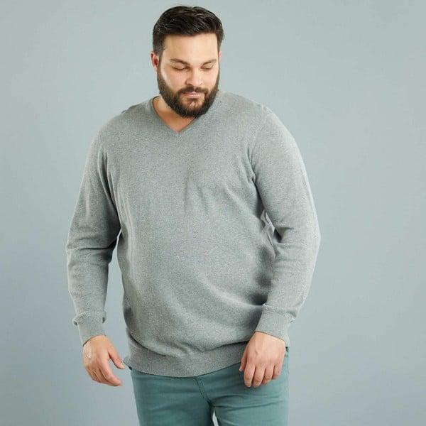 Одежда для полных мужчин картинки