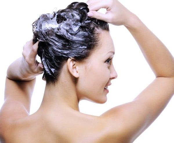 Разглаживающие маски для волос
