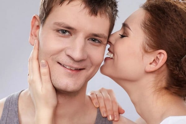 Как правильно хвалить мужчину