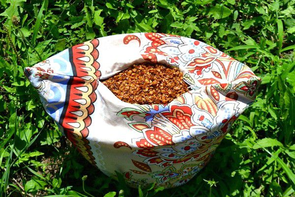 Лечебная подушка кедровая