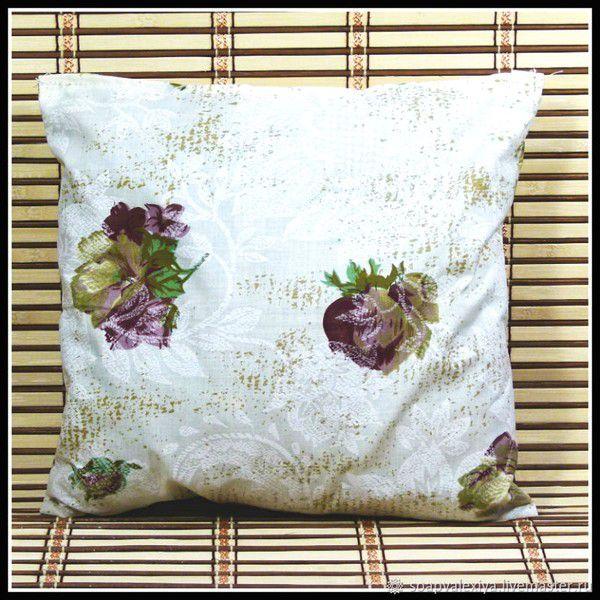 Травяная арома-подушечка