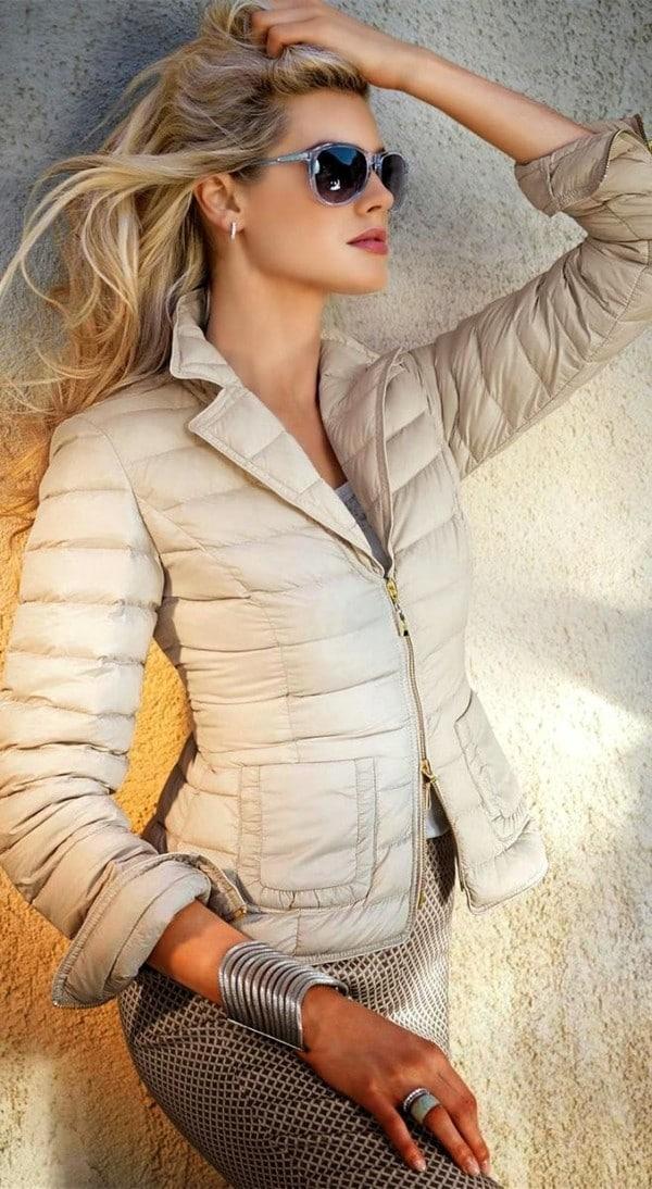 Самые модные куртки весны 2018 года