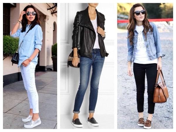 Женские джинсы 2018 года