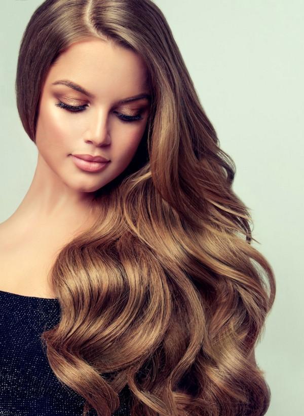 Как отрастить длинные и густые волосы
