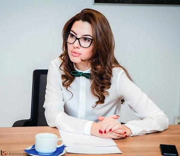 Востребованные женские профессии