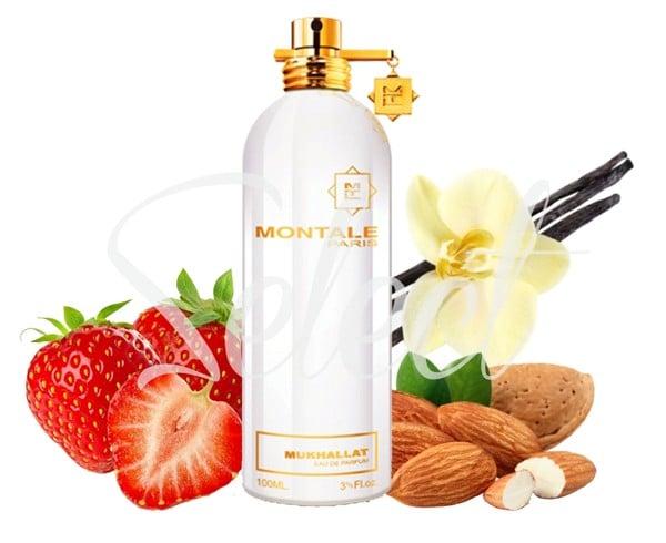 Особенности парфюмов Montale