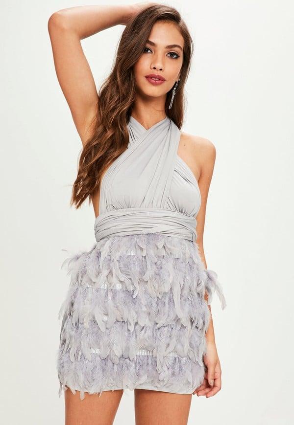 Весенние платья 2018 года