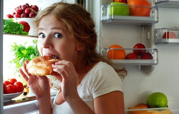 Похудение без голодания