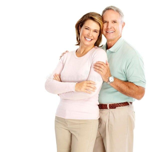 7 шагов к здоровой старости
