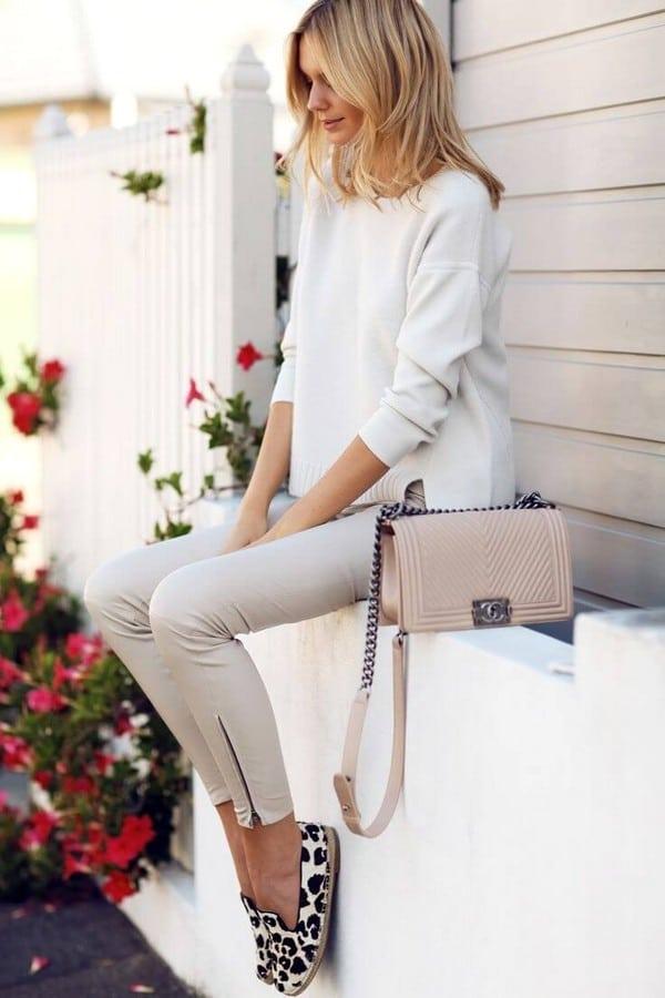 Модные женские сумки весна лето 2018