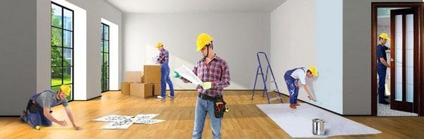 Идеальный ремонт квартир