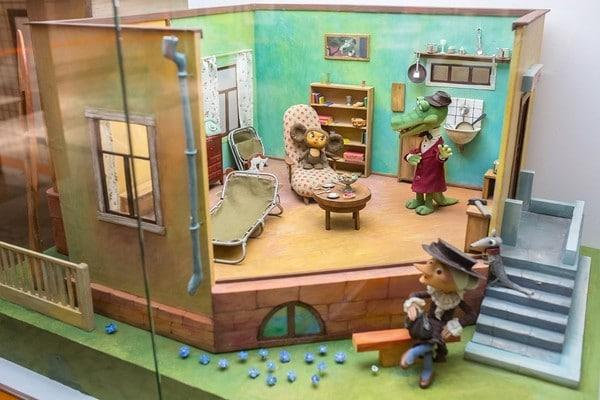 Где отметить день рождения ребенка в Москве