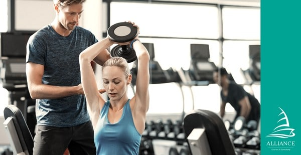 В чем преимущества индивидуальных занятий с фитнес-тренером