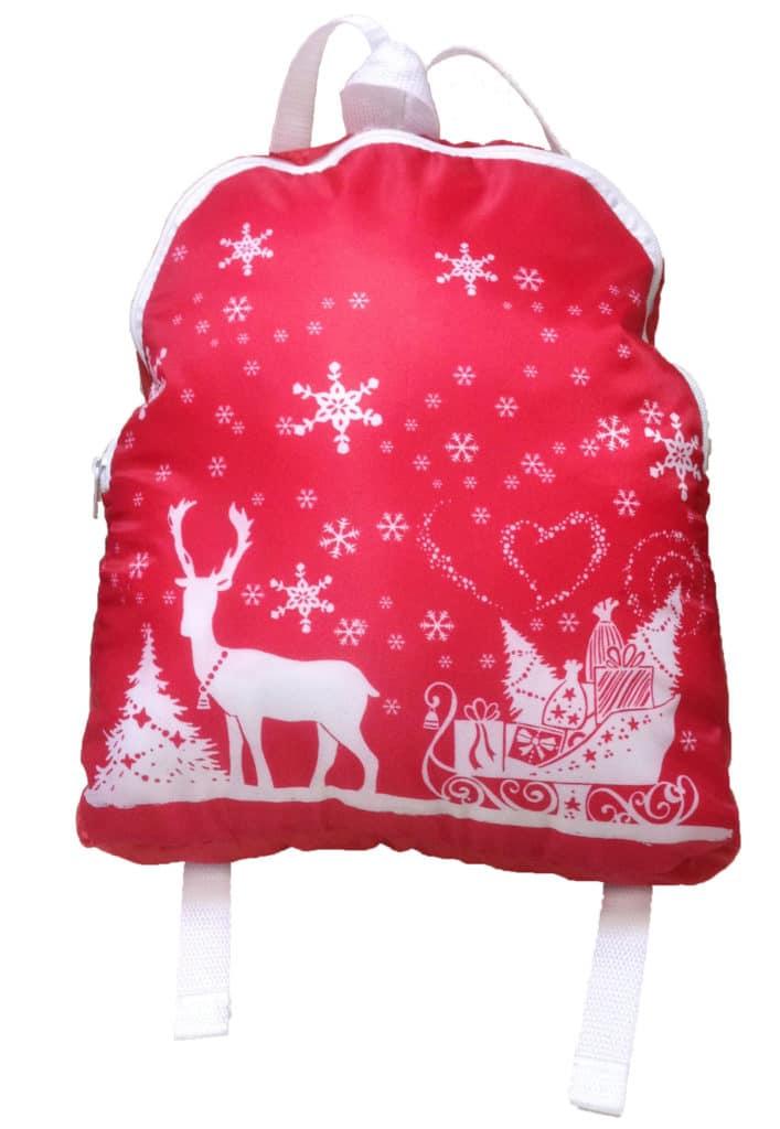 Упаковки для сладких подарков на Новый год