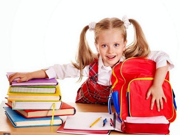 Адаптация первоклассников к школе