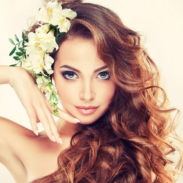 Базовый уход за волосами