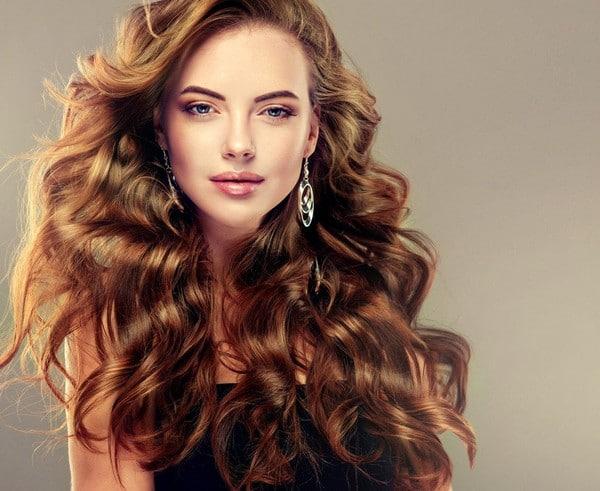 Секреты здоровых и красивых волос.