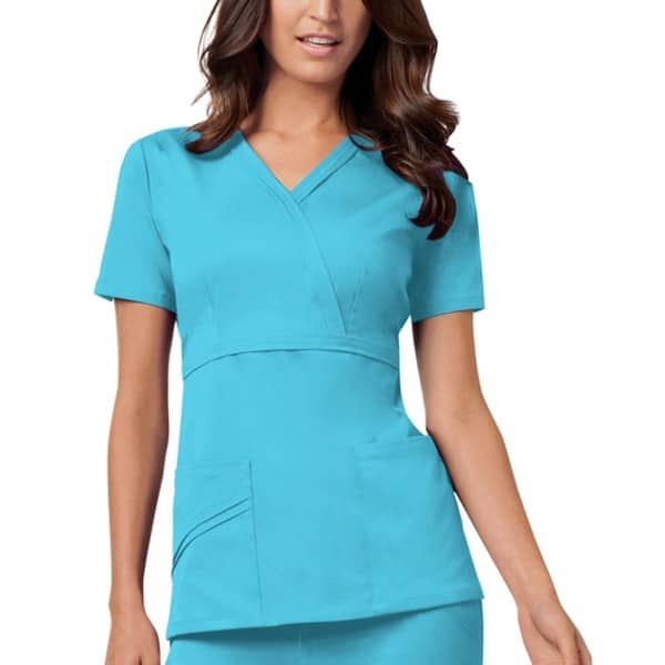 Новая коллекция медицинской одежды