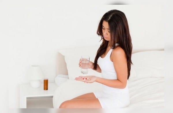 Симптомы и лечение полипы шейки матки