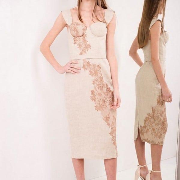 Женская одежда от дизайнера Sonya Krees