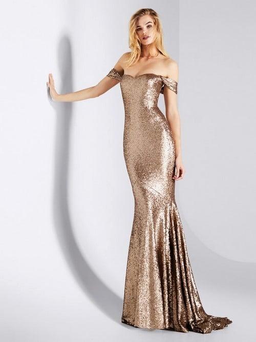 Приталенные осенние платья сделают ваш образ поистине очаровательным