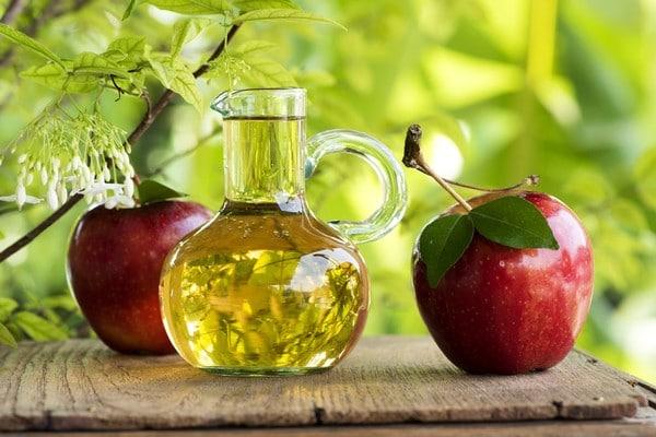 Готовим фруктовый уксус