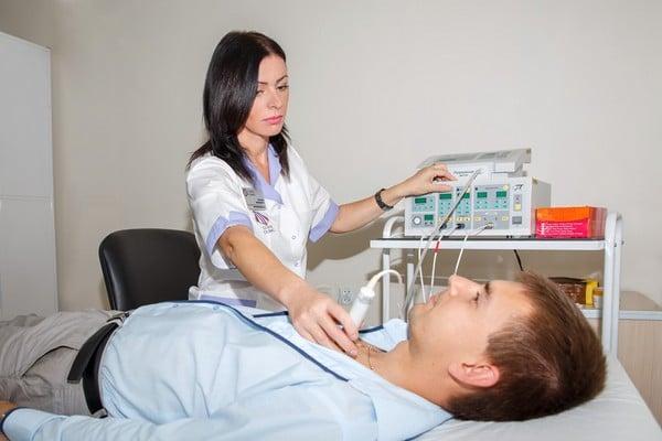 О физиотерапии