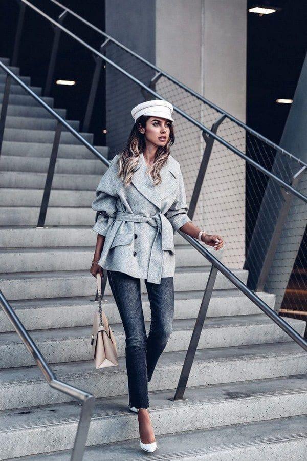 Модные образы весна 2019