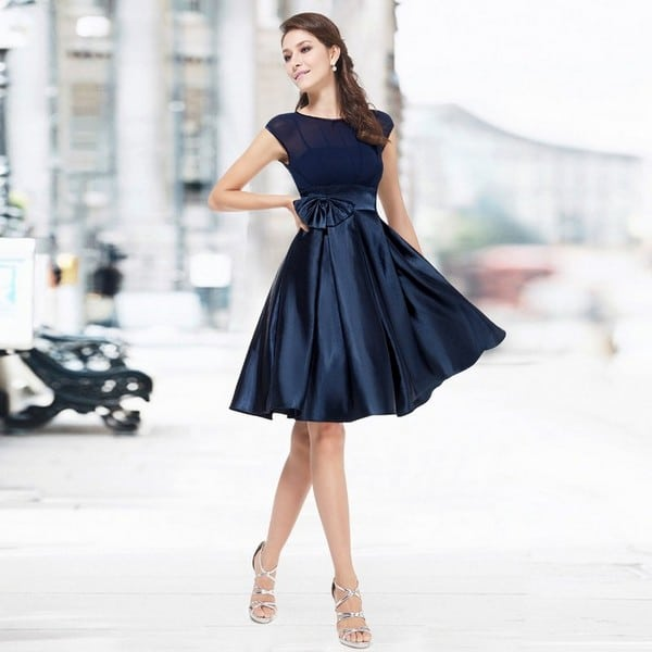 Шикарные модные платья весна - лето 2019