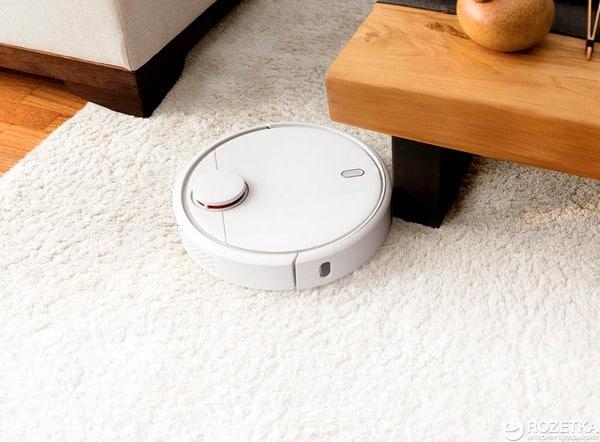 Робот-пылесос: маленький помощник с большими возможностями