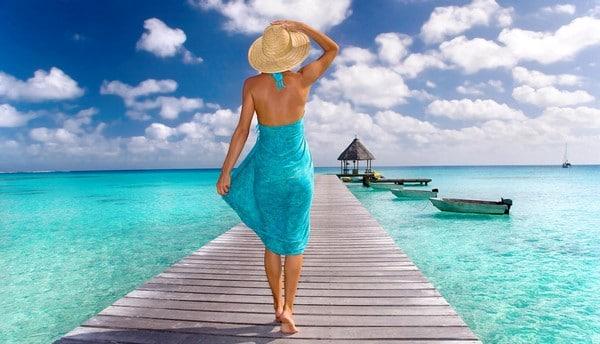 Особенности отдыха на Мальдивских островах