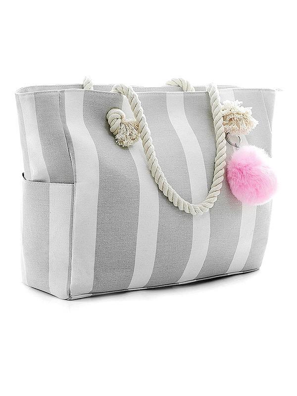 Виды женских сумок: Пляжная сумка