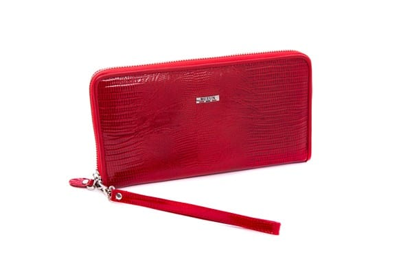 Виды женских сумок: Клатч