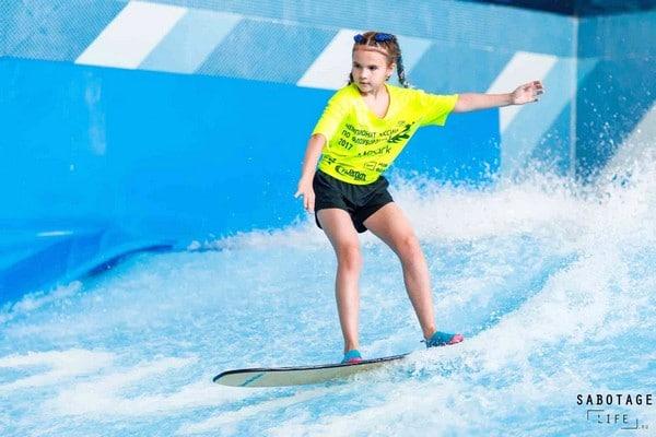 Серфинг центр - SUNPARK