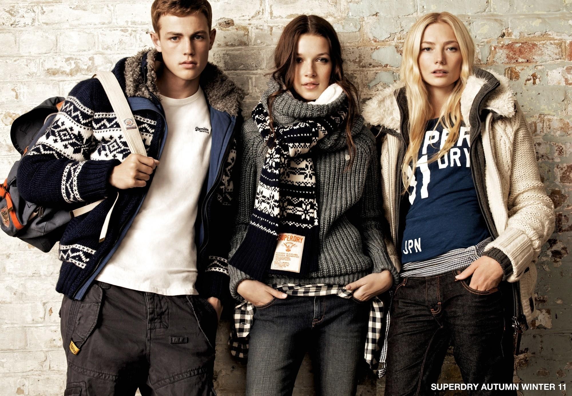 «ВСВ Generation» - современный бренд американской одежды