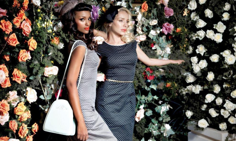 Популярный бренд женской одежды «АХ Paris»
