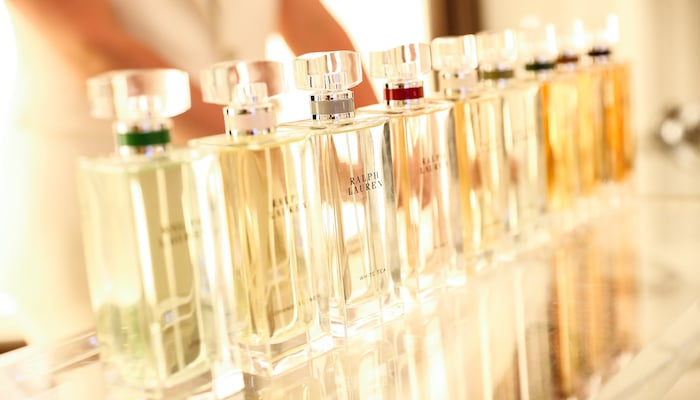 Ralph Lauren : Collection Fragrances Launch Event