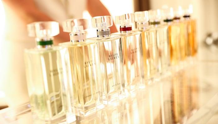 Ralph Lauren : Collection Fragrances Launch Event