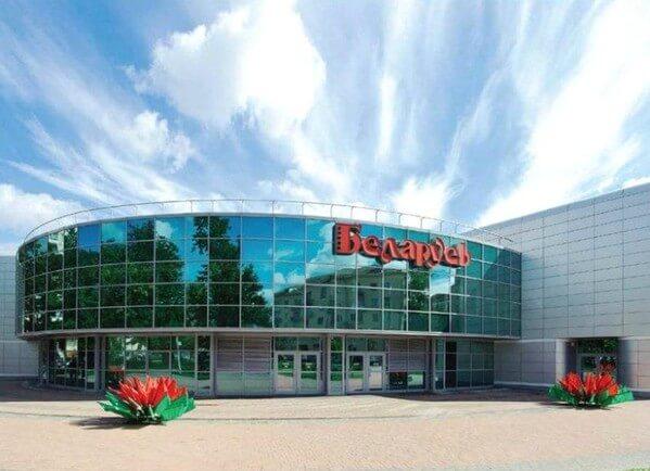 Куда сходить с ребенком в Минске: кинотеатр Беларусь