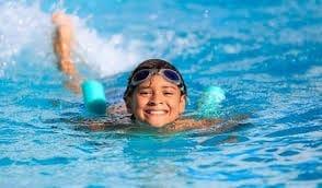 Спортивные секции для детей: плавание