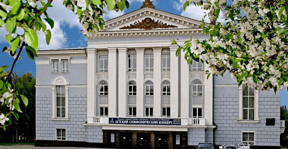 Куда пойти с ребенком в Перми: Театр оперы и балета имени П. И. Чайковского