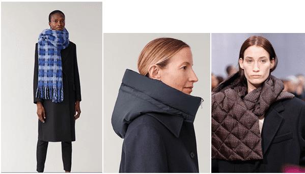 10 приемов как утеплиться к зиме стильно