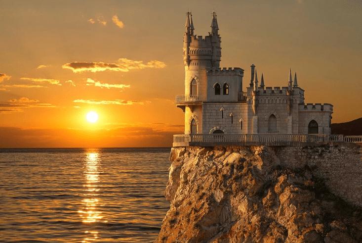 Отдых на Черном море без посредников