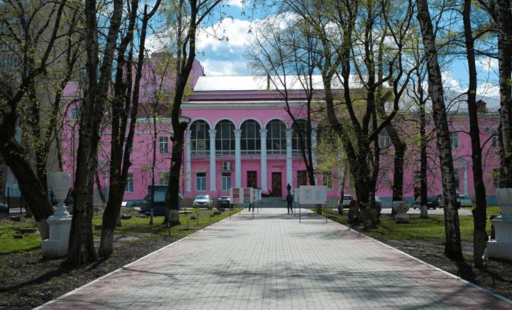 Куда сходить с ребенком в Воронеже: Никитинский театр