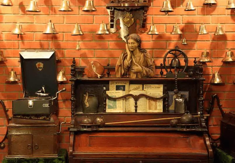 Частный музей «Музыка и время»