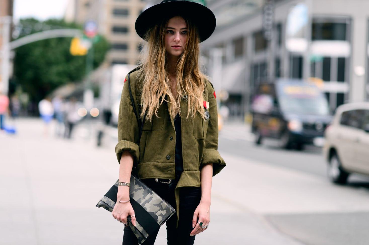Подростковая мода 2020: самовыражение и смелость