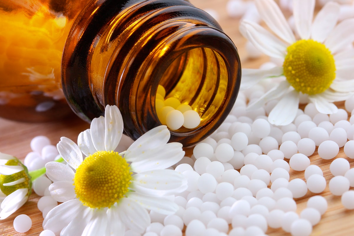 Что такое гомеопатия и действительно ли она полезна для человека