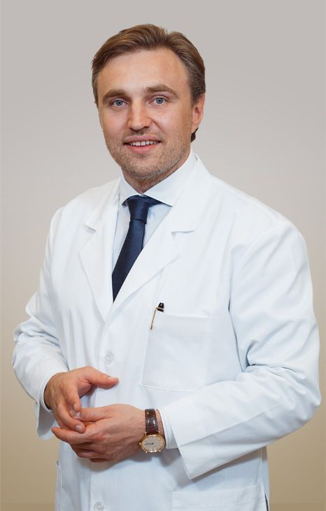Пластический хирург Грудько Александр Викторович