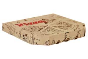 Основные требования к правильной упаковке для пиццы